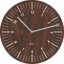Zegar naścienny MDF #404