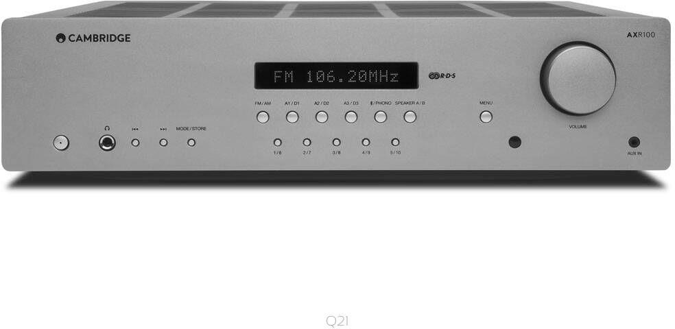 Amplituner Cambridge Audio AX R100