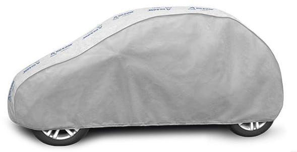 Plandeka samochodowa Basic Garage S3 dł. 335-355 cm