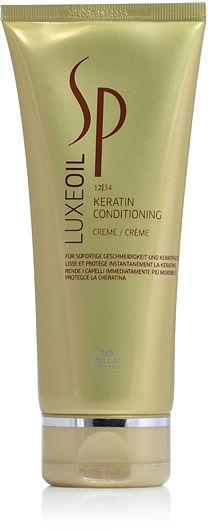 Wella SP Luxe Oil Keratin Conditioning Creme Keratynowa odżywka w kremie 200 ml