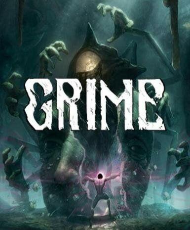 GRIME (PC) klucz Steam