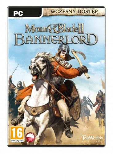 Mount & Blade Bannerlord PC