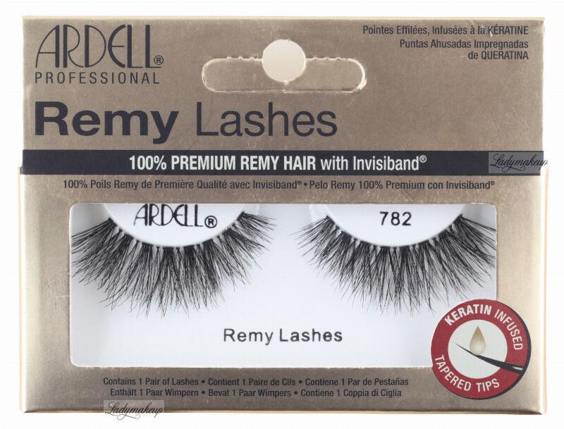 ARDELL - Remy Lashes - Sztuczne rzęsy na pasku - 782