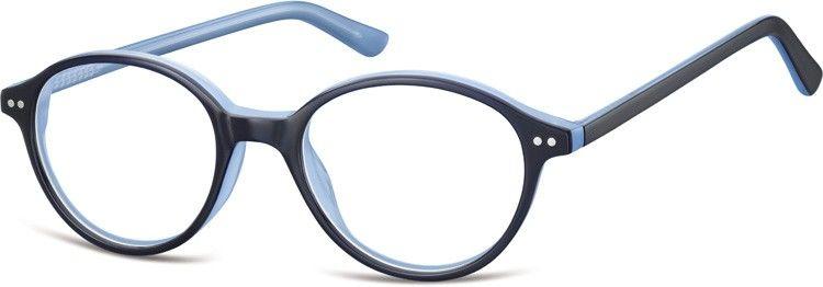 Oprawki okulary optyczne Sunoptic A51C