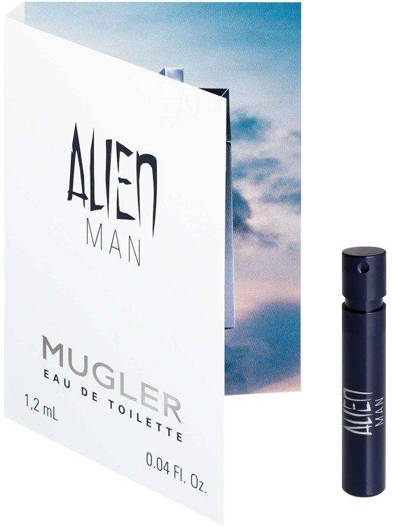 Thierry Mugler Alien Man 1.2ml woda toaletowa [M] PRÓBKA