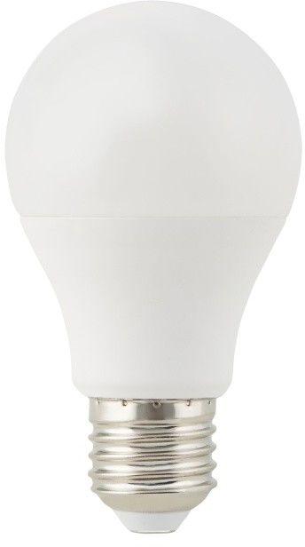 Żarówka LED Diall A60 E27 9,2 W 806 lm mleczna barwa neutralna czujnik ruchu