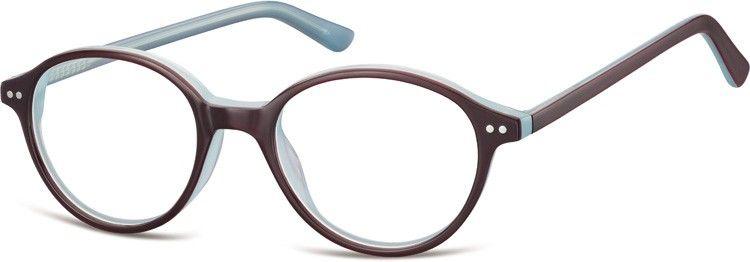 Oprawki okulary optyczne Sunoptic A51D
