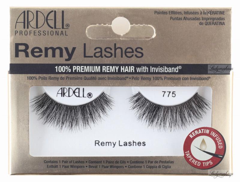 ARDELL - Remy Lashes - Sztuczne rzęsy na pasku - 775