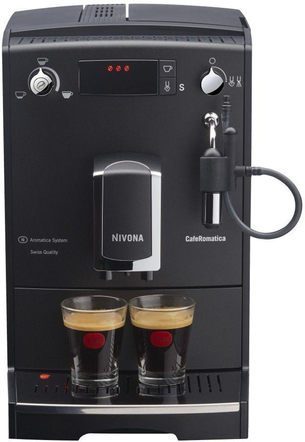 Nivona Cafe Romatica 520 + kawa gratis