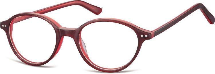 Oprawki okulary optyczne Sunoptic A51E