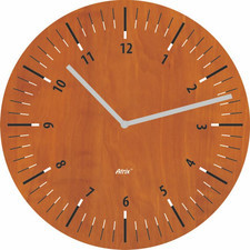 Zegar naścienny MDF #402