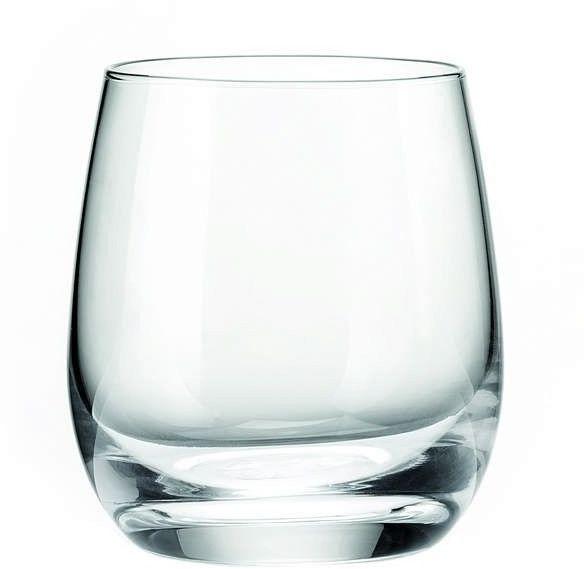 Guzzini - my fusion - szklanka na wodę, 2 szt.