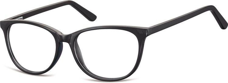 Oprawki okulary korekcyjne Sunoptic CP152 czarne