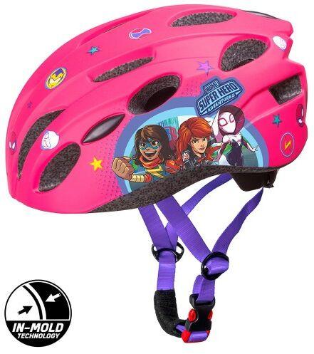 Kask dziecięcy In-Mold Avengers Girls