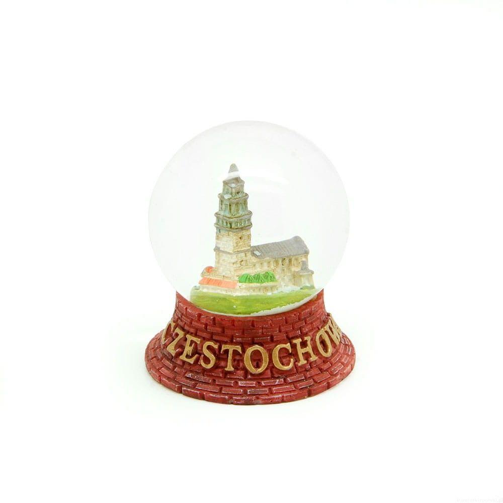 Kula śniegowa 45mm - Czestochowa