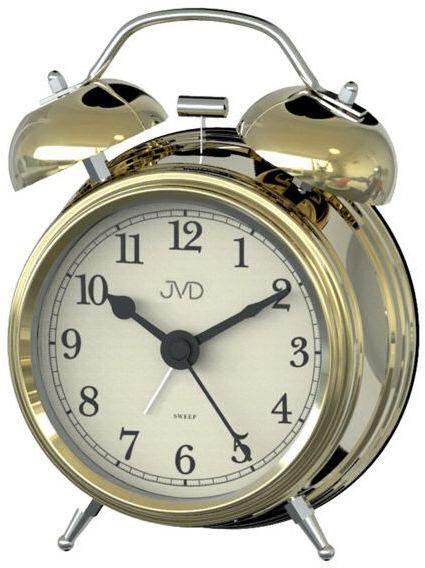 Budzik JVD SRP2215.2 Bell Alarm