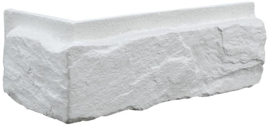 Narożnik gipsowy HARVARD White MAXSTONE