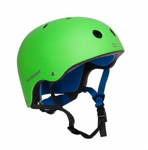 Kask Stunt 56 - 60 cm zielony