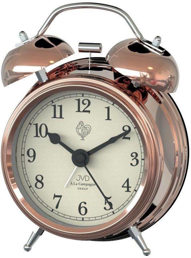 Budzik JVD SRP2215.3 Bell Alarm