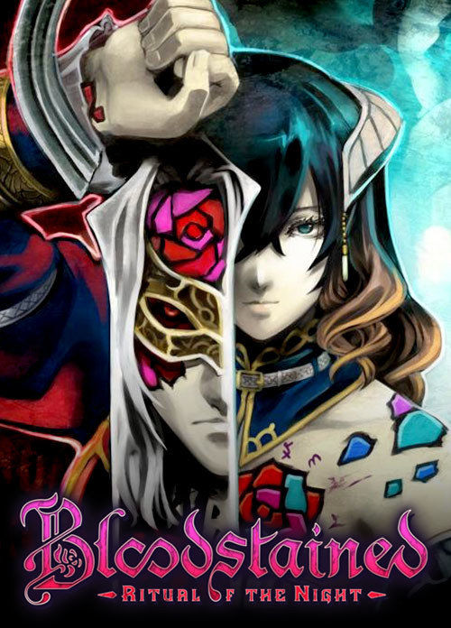 Bloodstained: Ritual of the Night (PC) klucz Steam