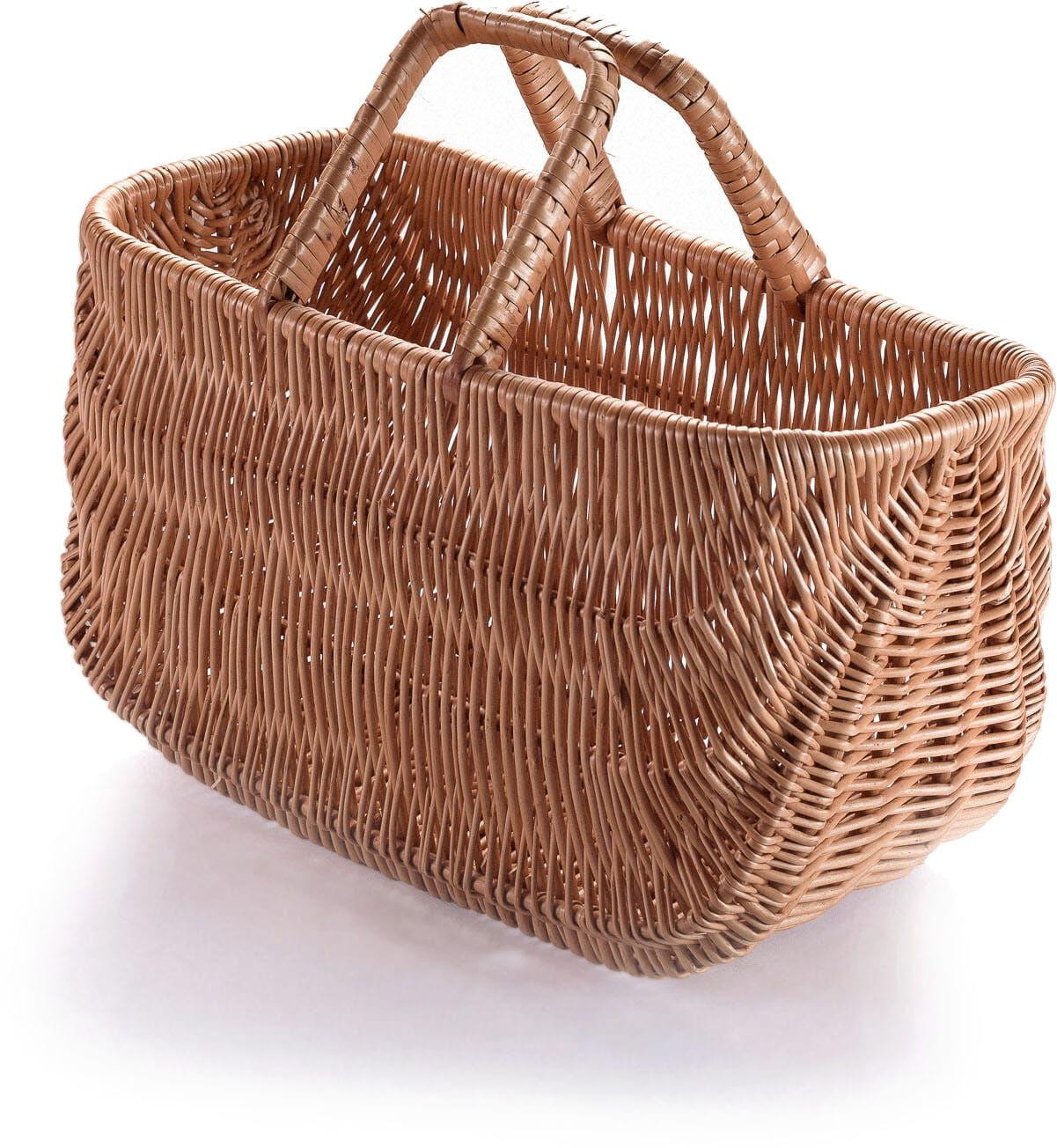 Torba eko wiklinowa koszyk torebka
