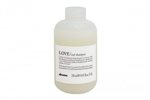 Davines LOVE CURL szampon podkreślający skręt 250 ml