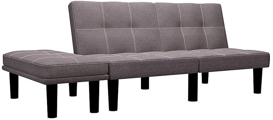 Sofa rozkładana Mirja - taupe