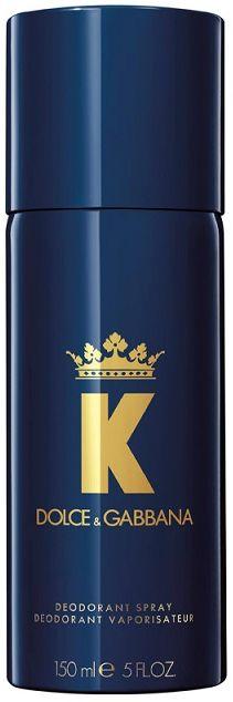 Dolce Gabbana K by Dolce Gabbana dezodorant w sprayu - 150ml