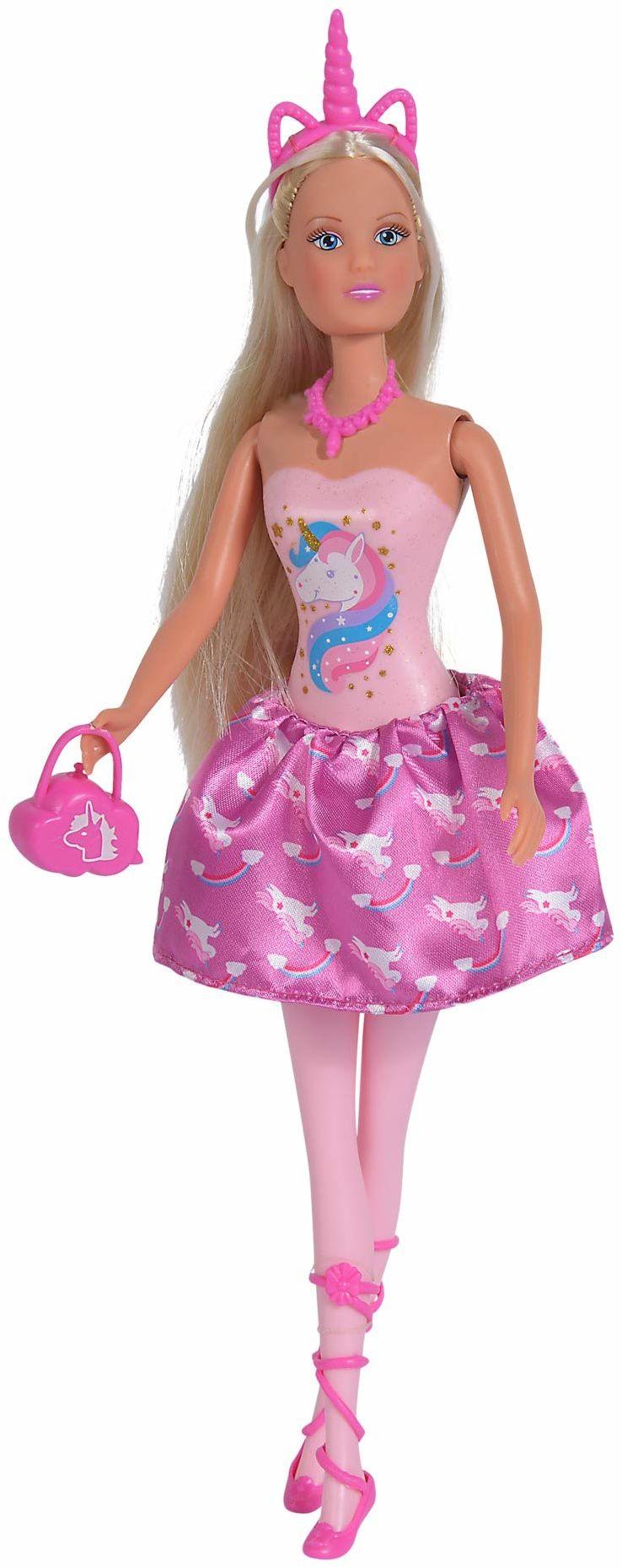 Simba 105733320 Steffi Love Fashion Unicorn