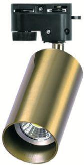 Brass Tube - Reflektor - szyna