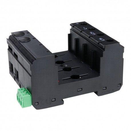 Podstawa ogranicznika przepięć 1000V DC Phoenix Contact VAL-MS 3+V-BE-FM/10 1431