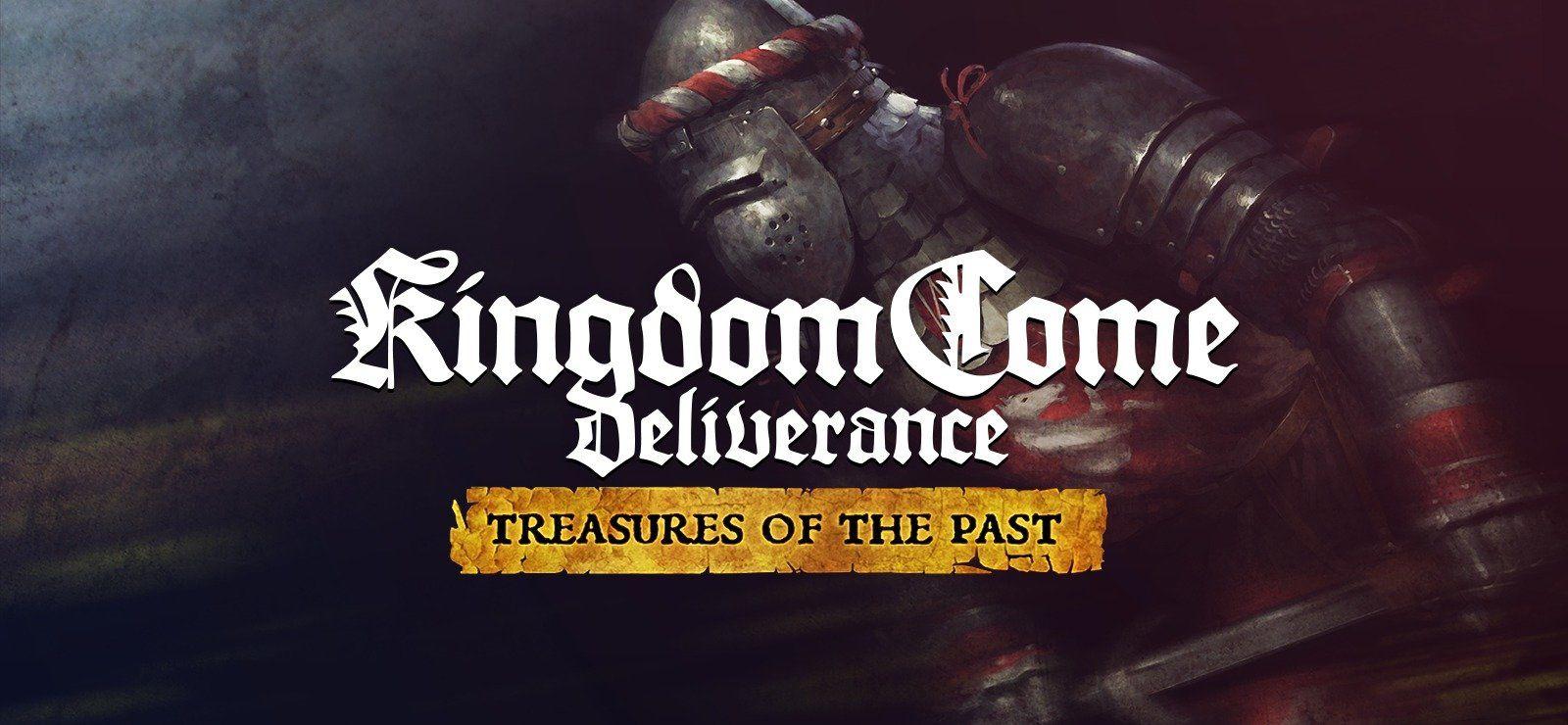 Kingdom Come: Deliverance - Treasures of the Past (DLC) (PC) klucz Steam