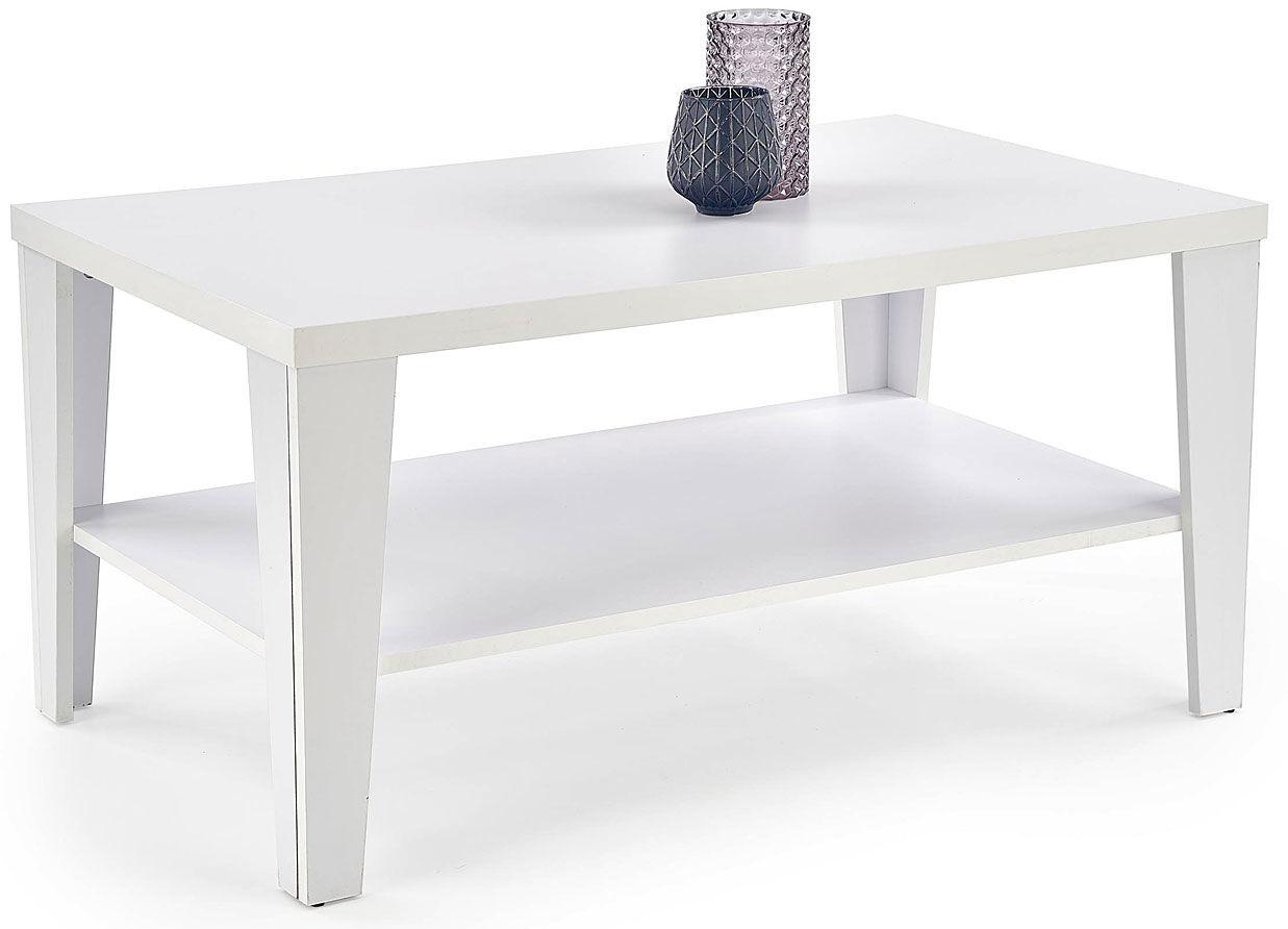 Ława Sarea 3X - kolor biały