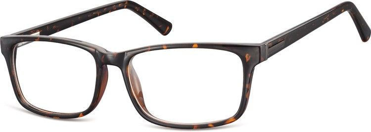 Oprawki okulary optyczne Sunoptic CP150A pantera
