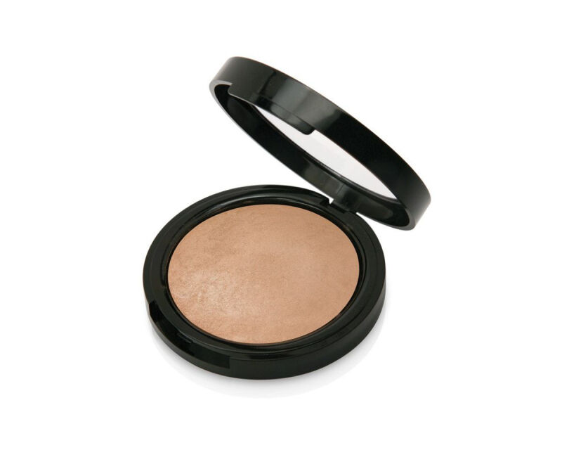 Golden Rose - Mineral Terracotta Powder - Puder mineralny - 09