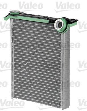 Wymiennik ciepła, ogrzewanie wnętrza VALEO 812417