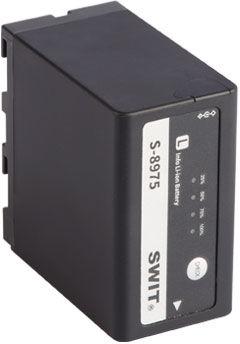 Swit S-8975 - akumulator do Sony, zamiennik NP-F970, 10400mAh Swit S-8975