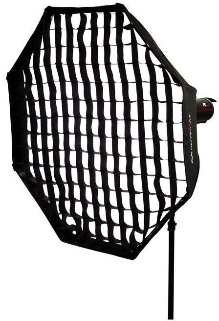 Quadralite Honeycomb Grid Octa - plaster miodu do softboxu 80cm