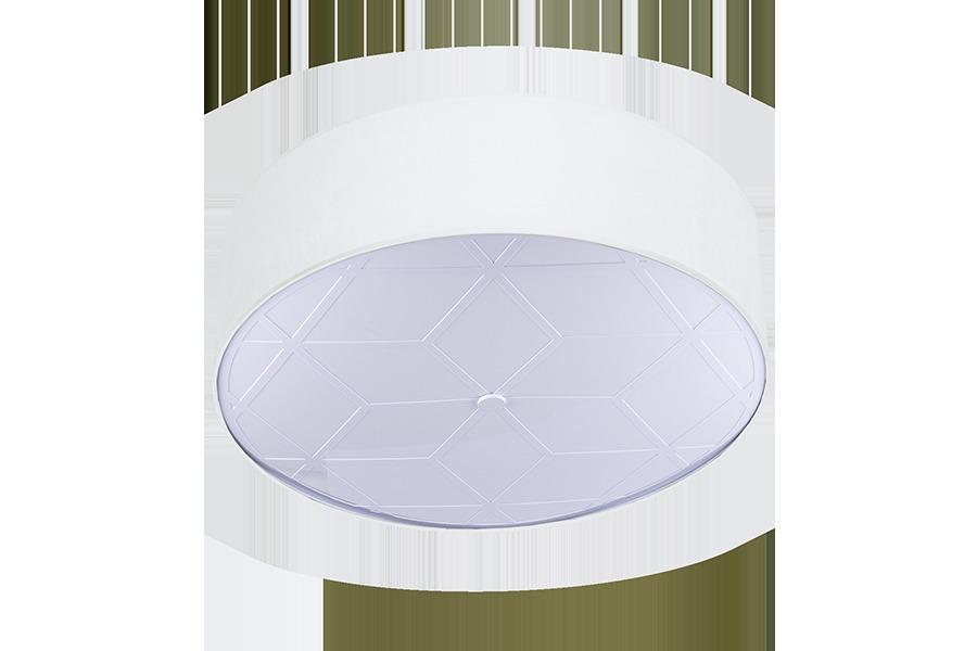 Plafon Neko 4 Biały 0186 - Amplex // Rabaty w koszyku i darmowa dostawa od 299zł !