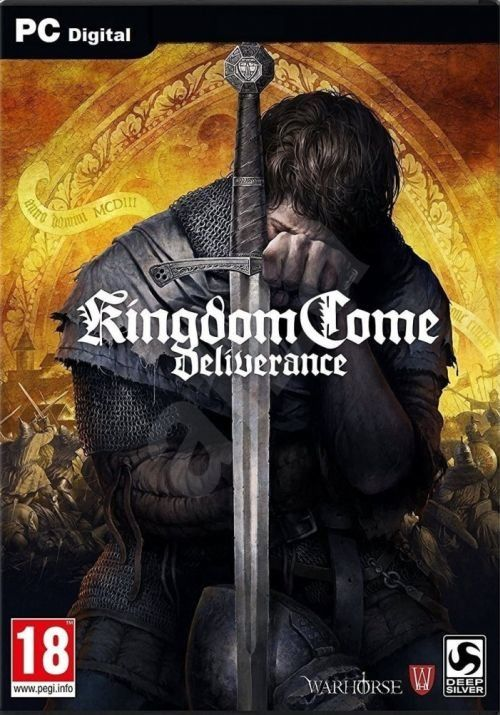Kingdom Come: Deliverance  The Amorous Adventures of Bold Sir Hans Capon (PC) klucz Steam