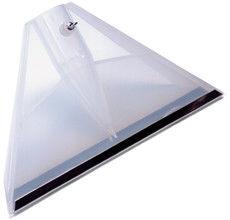 Numatic 601126, Ssawka trójkątna ekstrakcyjna do wykładzin, 32 mm