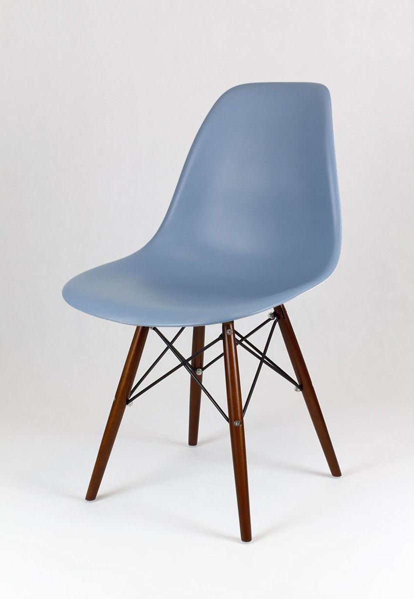 Sk Design Kr012 Gołębie Krzesło Wenge