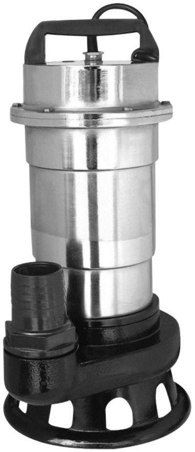 Pompa do wody brudnej NIKIEL z rozdrabniaczem 2850W