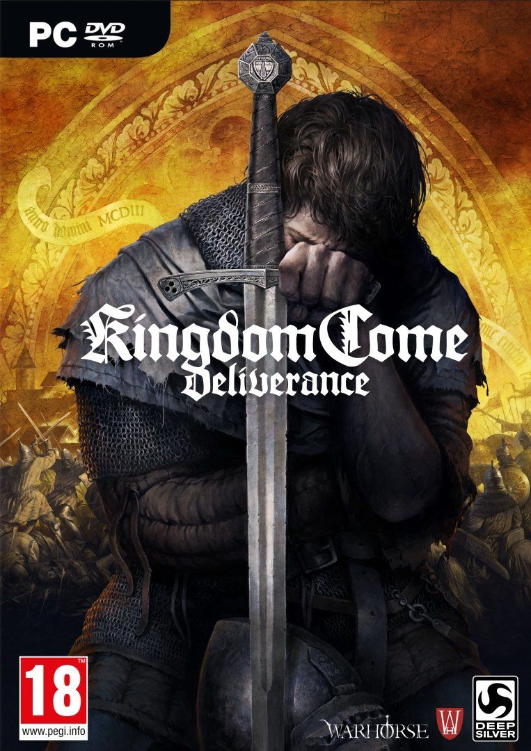 Kingdom Come: Deliverance - From The Ashes (PC) PL klucz Steam