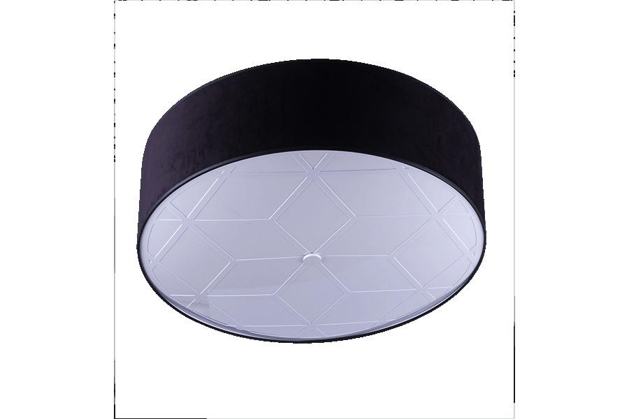Plafon Neko 4 Czarny 0182 - Amplex // Rabaty w koszyku i darmowa dostawa od 299zł !