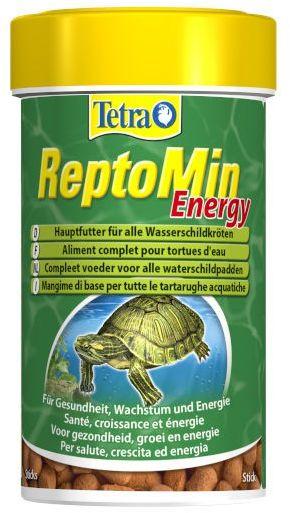 Tetra ReptoMin Energy - pokarm dla żółwi wodno-lądowych
