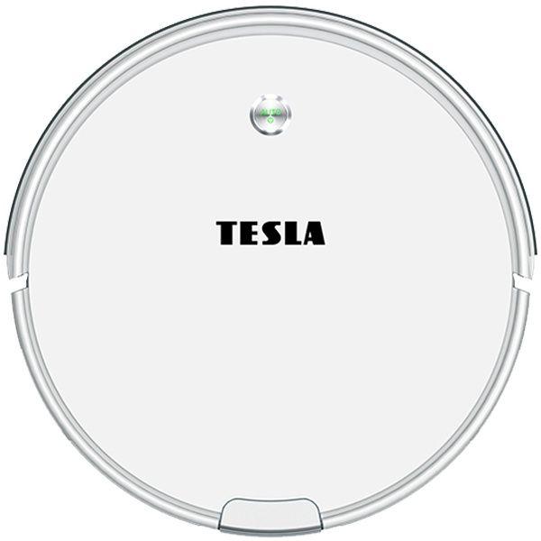 Tesla RoboStar T60 - white - Odkurzacz automatyczny