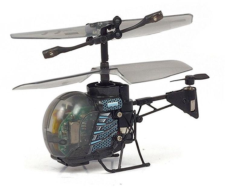 Silverlit - Helikopter Heli Bee IR kanał C 84657