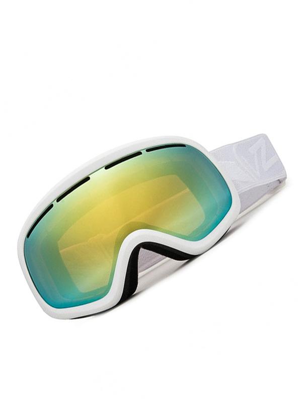 Vonzipper SKYLAB WHITEOUTSATI męskie okulary snowboardowe
