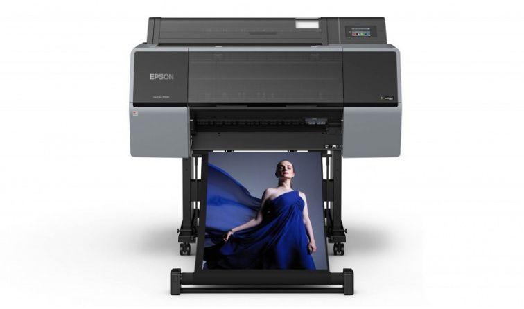 Ploter fotograficzny EPSON SureColor SC-P7500 (24 cale) + 30m papieru GRATIS! (C11CH12301A0)
